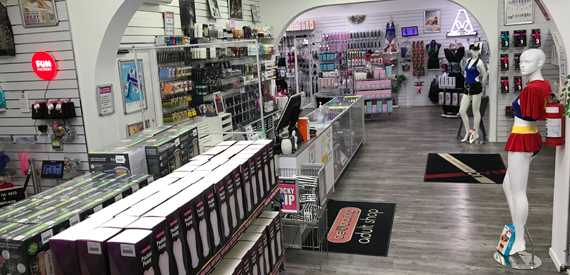 Be Daring Shop Caboolture