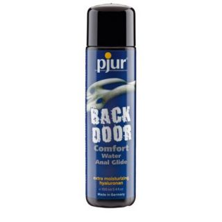 Pjur Back Door Water Based Anal Glide