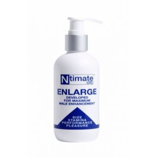 Ntimate Enlarge Cream