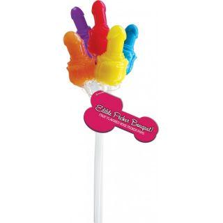 Edible Pecker Bouquet Candy