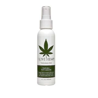 Green Tea Tree Toy Cleaner 100ml Natural
