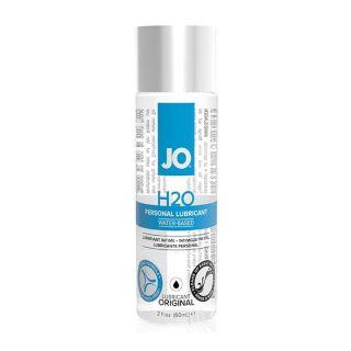 System Jo H2O Lubricant 60ml