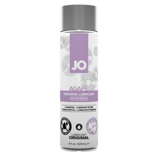 Jo H2O Lubricant 75ml (2.5oz)