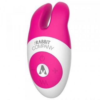 The Rabbit Company - The Lay-On Rabbit