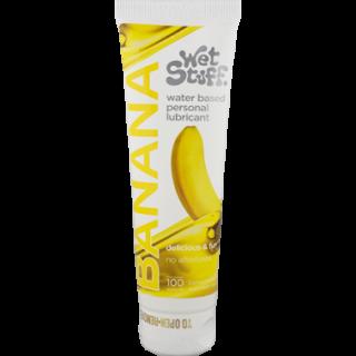 Wet Stuff Banana Tube 100g
