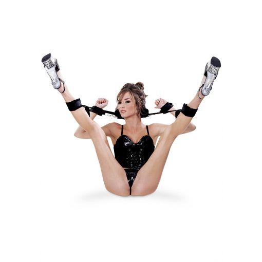 Sex Position Enhancer with Cuffs