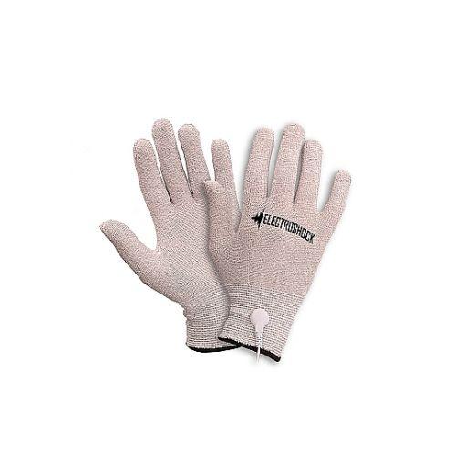ElectroShock E-Stimulation Gloves by Shots