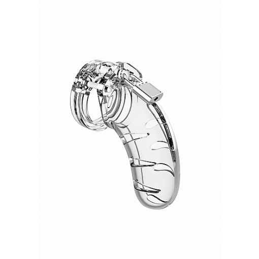Mancage Mens Chastity Cock Cage Size 3