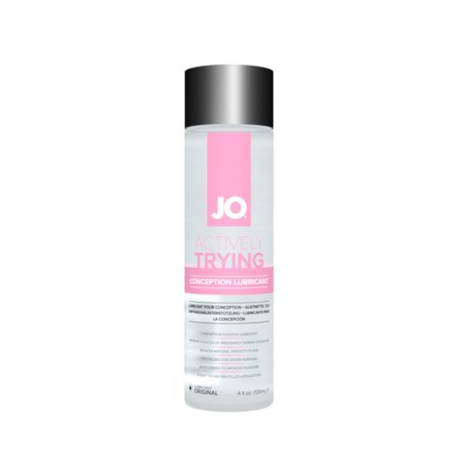 Jo Actively Trying (TTC) 113ml bottle