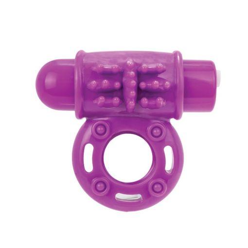 Screaming O Charged OWOW Vooom - Purple