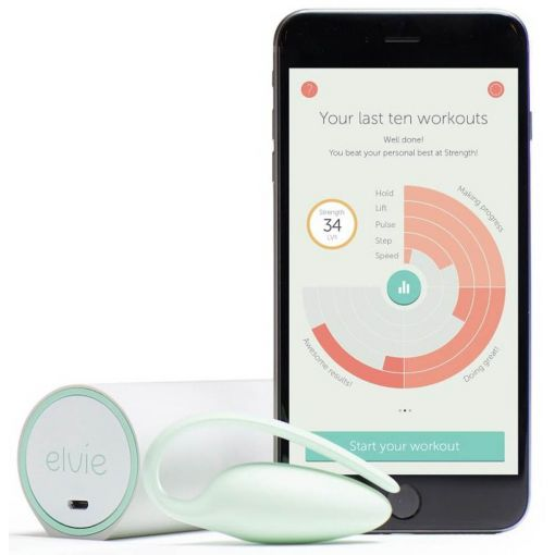 Elvie Kegel Exerciser and Tracker