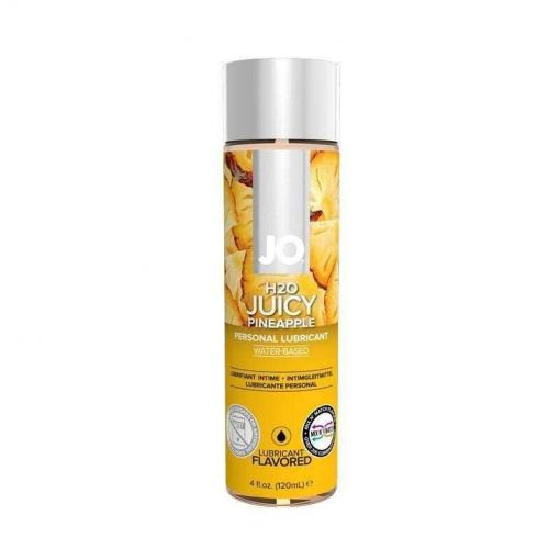 JO H2O Juicy Pineapple Personal Lubricant