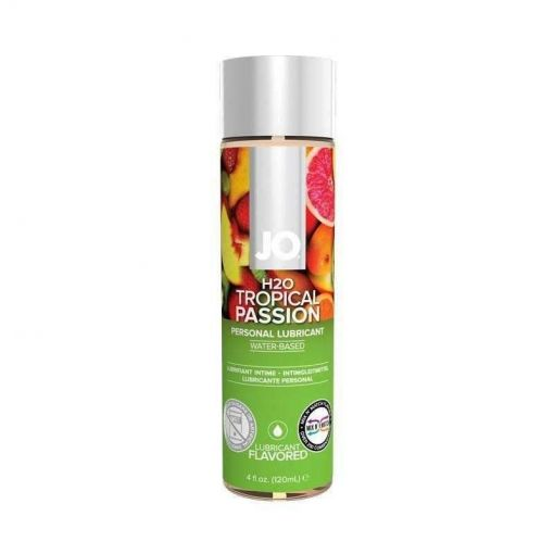 JO H2O Tropical Passion Personal Lubricant