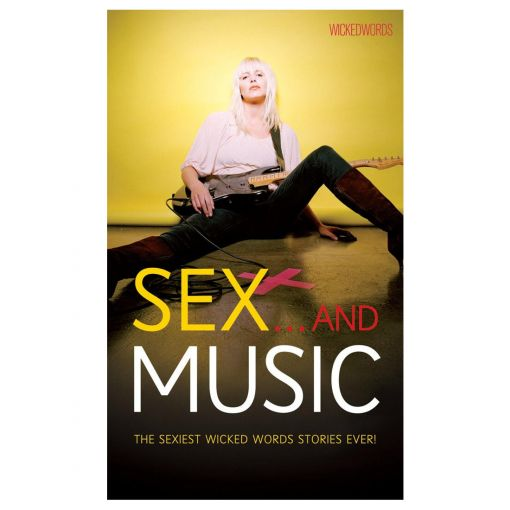 Sex and Music - Erotic Novel