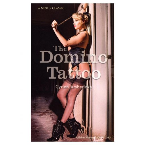 The Domino Tattoo Erotic Novel - By Cyrian Amberlake
