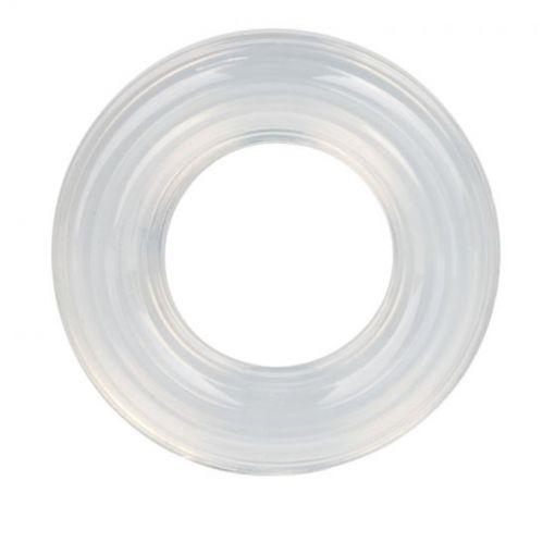 Premium Silicone Cock Ring Extra Large