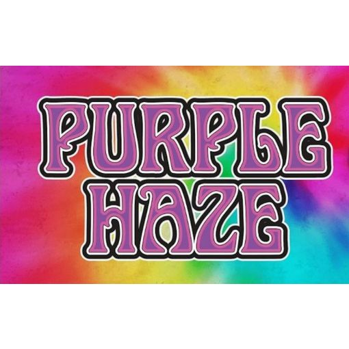 Purple Haze 7g - Half Price Offer