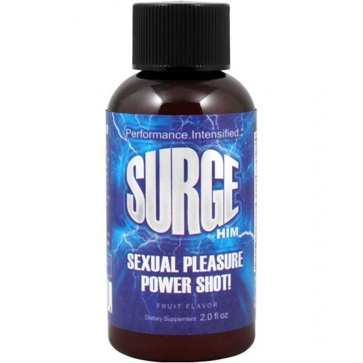 Surge for Him Sexual Pleasure Power Shot