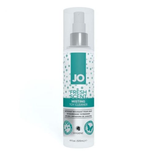System JO Toy Cleaner 207ml