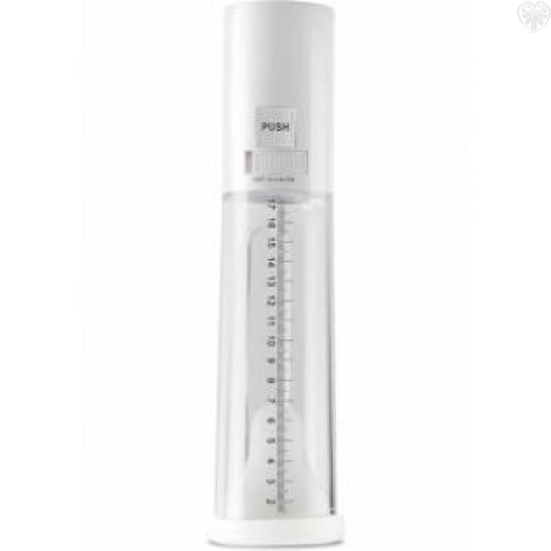 Mega-Vac Power Pump – Automatic Penis Pump by Pipedream Pump Worx