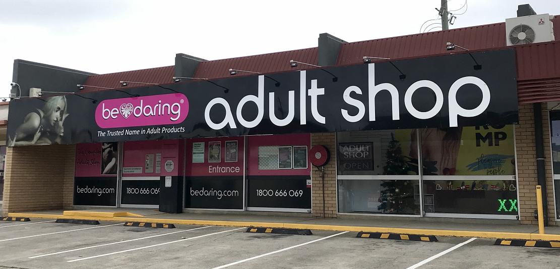 Bedaring | The Adult Shop Caboolture, Brisbane